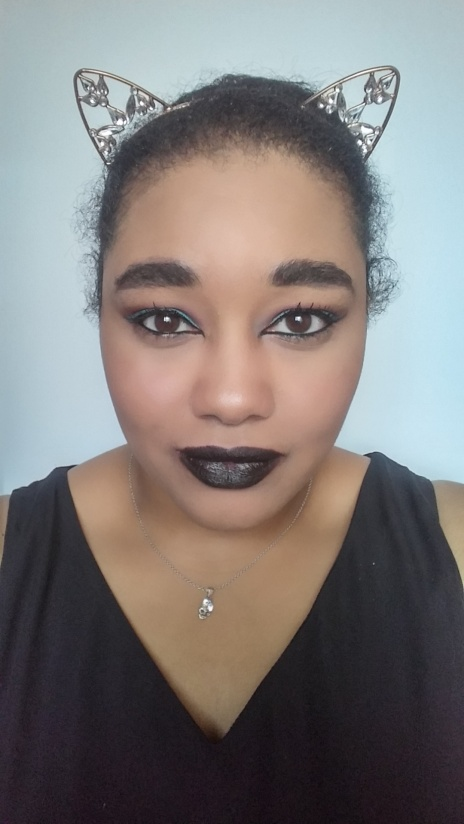 6 Katy Kat Matte Perry Panther Lipstick