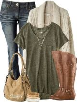 1b5ee9a1b2fc7825cdb9104dab7be926--casual-fall-outfits-cute-outfits