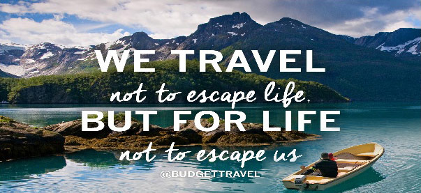 Lets travel 1
